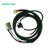 custom electrical fuse box automotive wire harness for toyota cars of item 107543735