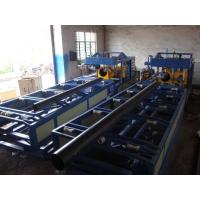 Wholesale Automactic PVC Pipe Belling Machine / Belling Machine for sale from china suppliers