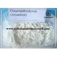 Buy cheap Oral Anabolic Steroids Oxymetholone  Anadrol CAS 434-07-1 For Muscle Growth from wholesalers