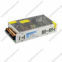 Wholesale LED Switch Mode Power Supply DC 12V 15A , Iron Case Power Supply from china suppliers