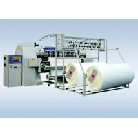Wholesale High Precison Multi-needle Quilting Machine For Quilts , Bedspread 3.5KW from china suppliers