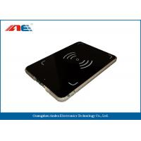Wholesale ISO 15693 Integrated Desktop RFID Reader 13.56MHz Reading Range 40CM from china suppliers