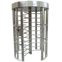 Wholesale Outdoor Rustproof Full Height Turnstile with Light Alarm for Park RS485 AC220V 50Hz RS485 from china suppliers