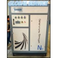 Wholesale High Purity 99.99% PSA Nitrogen Generator Complete System Box Style from china suppliers