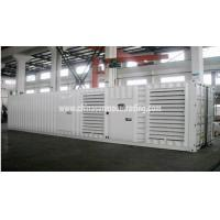 Wholesale containerized diesel generator from china suppliers