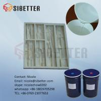 Quality Additional cure liquid silicone rubber for plaster mould making for sale