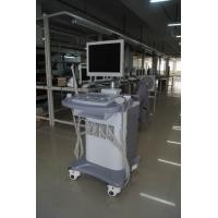 "Wholesale 15"" LCD Trolley Ultrasound Scanner Automatical Multi-frequency Diagnostic Ultrasonic from china suppliers"
