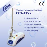 Wholesale Portable 10600nm Co2 surgical Laser skin scar removal machine from china suppliers