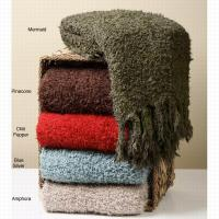Wholesale Decoration Throw And Blanket from china suppliers
