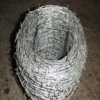 Quality Hot Dip Galvanized Barbed wire for sale