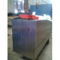 Quality Custom Heavy Steel Forgings G-X2CrNiMo18-10 for Nuclear Power Accessory for sale