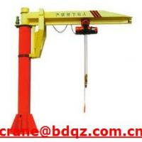 Wholesale High Quality 20T LD Model Motor-driven Single Beam Crane from china suppliers