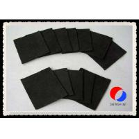 Wholesale High Strength Carbon Fiber Heat Resistant Felt For Drinking Water Purification from china suppliers