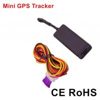 Wholesale Portable E-bike GPS Tracker Product With Plastic Shell And MTK GPS Module from china suppliers
