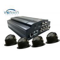 Wholesale H.264 HDD Mobile DVR Car Remote Viewing and Tracking System 3G GPS Tracker DVR from china suppliers