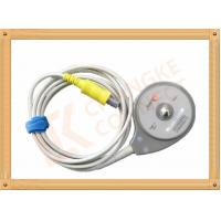 Wholesale External Transducer For Fetal Monitoring / Sunray 618 US Probe from china suppliers