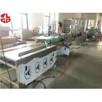 Wholesale Automatic Aerosol Filling Machine Production Line for Spray Paint from china suppliers