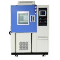 Wholesale Programmable Temperature Humidity Test Chamber from china suppliers
