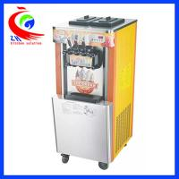 Wholesale Three Flavor Ice Cream Machine from china suppliers