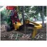 Buy cheap Движитель для дерева/Механические пересадки деревьев/crawler digger tree machine from wholesalers