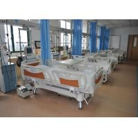 Wholesale Emergency CPR Function Electric Hospital ICU Bed Five Functions from china suppliers