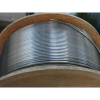 Wholesale ASME SB704 Nickel Alloy 625 Ss Coil Tubing Corrosion - Resistant from china suppliers