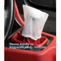 Wholesale Protector set steering wheel gearstick airbrake seat cover foot mat Nylon seat cover Reusable seat cover car seats, LTD from china suppliers