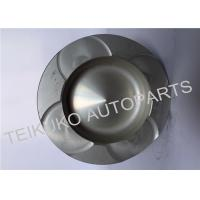 Buy cheap Japanese diesel Mitsubishi Fuso Excavator Engine Parts 6D40 Piston kit ME120684 from wholesalers