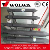 Wholesale hydraulic hammer drill rod from china suppliers