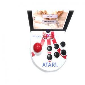 Apple games joystick