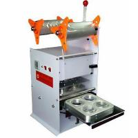 Wholesale NC4 Semi-automatic Tray & Cup Sealers from china suppliers