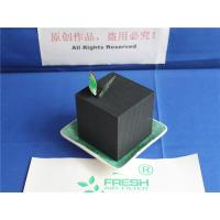 Wholesale High Sulfur Capacity Honeycomb Activated Carbon Filter Media 100 PPI 150 PPI from china suppliers