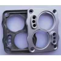 Aluminium Alloy Metal Color Custom Metal Parts 4.5cm Length With Polished Surface