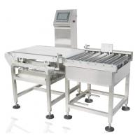 Buy cheap check weigher,checkweigher machine from wholesalers