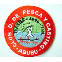 Wholesale 2018 New School Woven Patch Badge for School Uniform from china suppliers