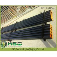 Wholesale 3m 4m 5m 6m 8m Long Downhole DTH Drilling Tools Drilling Pipe from china suppliers