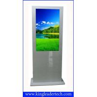 "Wholesale 46"" digital display with Android system,WI-FI/3G available,Android kiosk, Android display with low cost from china suppliers"