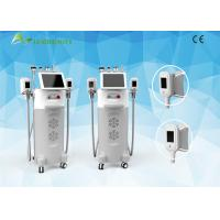 Wholesale 2 MHz RF 40K Cavitation Cryolipolysis Cellulite Treatment Machine For Male from china suppliers