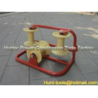 Wholesale Corner Cable Roller Cable Laying Rollers competitive price from china suppliers