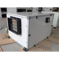 Wholesale Metal Exhaust type Heat Recovery Ventilation Unit 700KW mechanical air ventilation from china suppliers