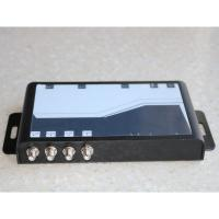 Wholesale Waterproof RFID Fixed Reader UHF , 30dbm rfid reader long range Adjustable Power from china suppliers