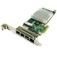 Wholesale 128 MB NC375T PCI Express Quad Port Gigabit Server Adapter (538696-B21) from china suppliers