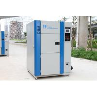 Wholesale Thermal Shock Testing Small Environmental Chamber in White and Blue from china suppliers