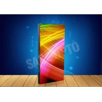 Quality Clear SMD P10 Indoor Advertising LED Display , Curtain LED Video Screen Energy saving for sale