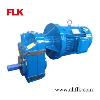 China Shaft Mounted gear speed gearbox on sale