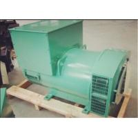 Wholesale 10kw / 12.5 kva AC Brushless Exciter Synchronous Generator Two Pole 3600RPM from china suppliers