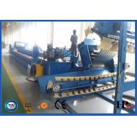Wholesale High Tension Strength Span Roll Forming Machine / Rolling Forming Machine from china suppliers