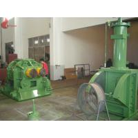 Wholesale Alloy steel mixer chamber banbury machine rubber mixer 220KW 1000kg/h 100L from china suppliers