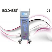 Wholesale Clinic Hydra Facial Water Dermabrasion High Pressure Jet Machine / Oxygen Skin Treatment Machine from china suppliers