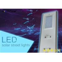 Wholesale Automatic ON / OFF Solar Street Lights LED Solar External Lights CE ROHS IP65 3 Years Warranty from china suppliers